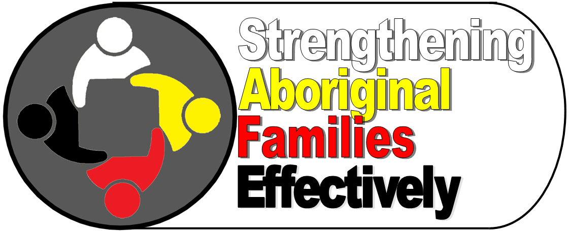 native council of pei - SAFE - strengthening aboriginal families effectively