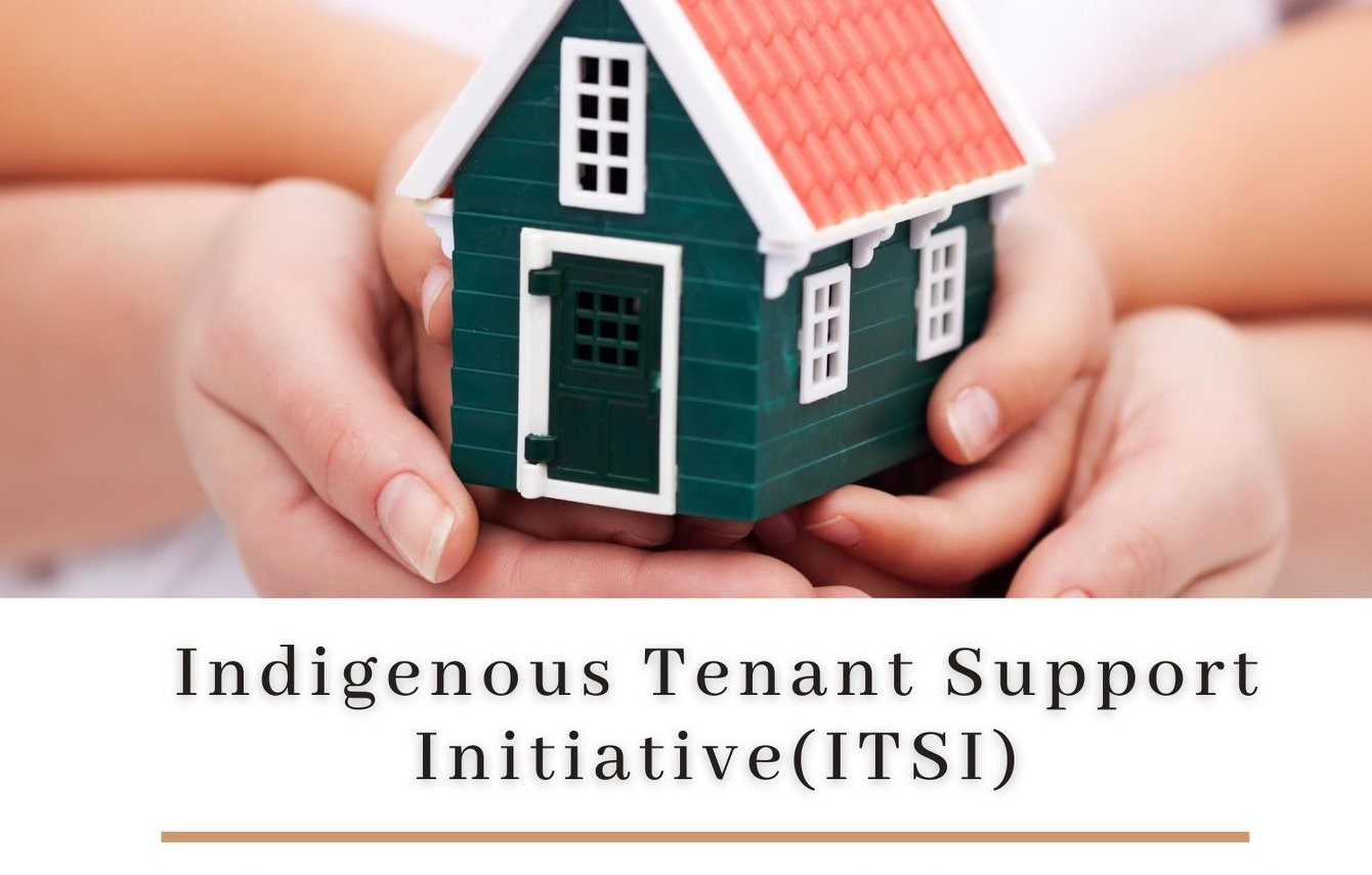 native council of pei - indigenous tenant support